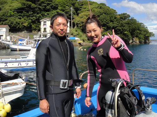渡辺さん&吉野さん