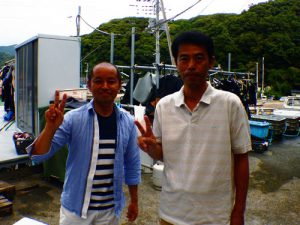 車田さん&伊藤さん