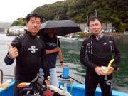 勝俣さん&鈴木さん&戸島さん