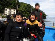 竹沢さん&土井さん&海野さん