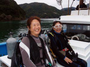 野中さん&鎌田さん