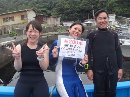 市川さん&藤井さん&スタッフ KZ