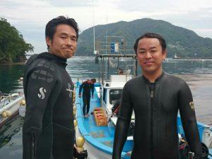 森島さん&澤木さん
