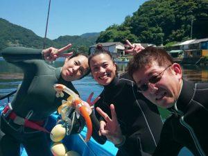 野沢さんチーム