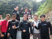 YUさんチーム