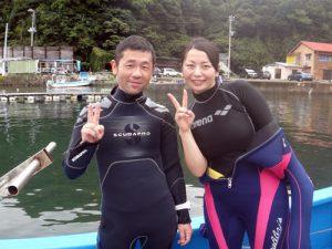 神田さん&新郷さん