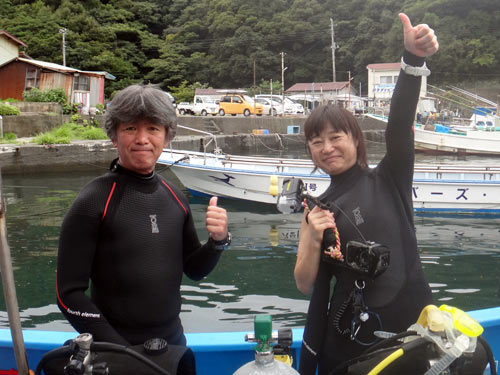 海野さん&土井さん