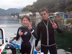 森川さん&野沢さん