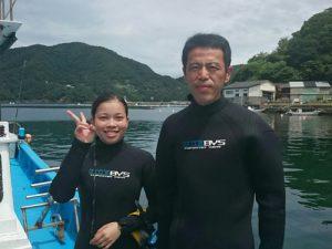 山本さん&伊藤さん