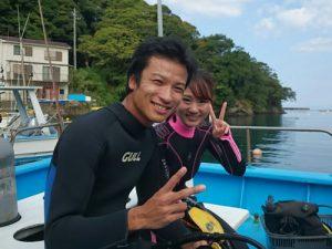 竹野谷さん&鈴木さん