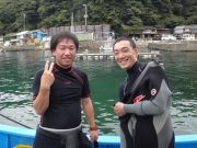 鈴木さん&川岸さん