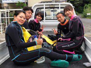 上野さんチーム
