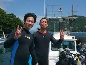 近藤さん&樋口さん