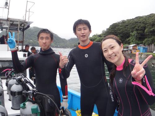 土井さんチーム