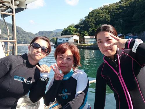望月さん&鈴木さん&中島さん