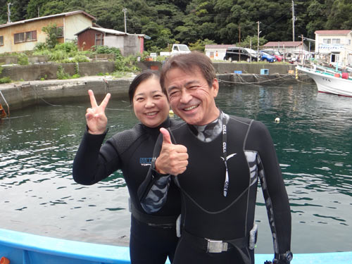 古瀬さん&芦名さん