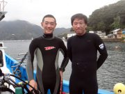 川岸さん&鈴木さん