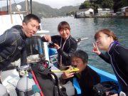 三戸さん&智美さん&矢野さん&広瀬さん