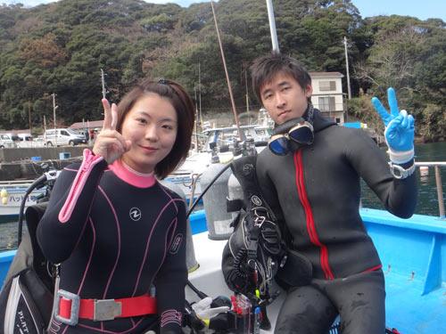 大田さん&土井さん