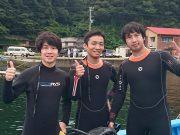 静野さんチーム