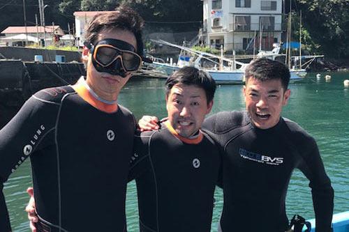藤田さんチーム