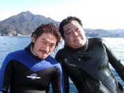 田子初な山我さん&柳谷さん〜